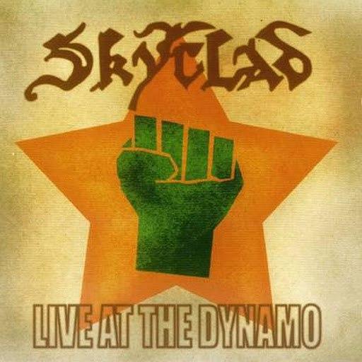 Skyclad альбом Live At The Dynamo