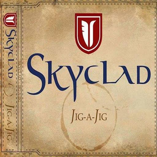 Skyclad альбом Jig-A-Jig