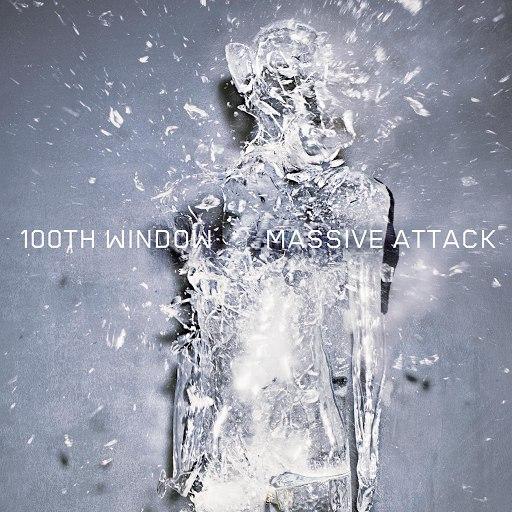 Massive Attack альбом 100th Window