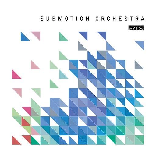 Submotion Orchestra альбом Amira