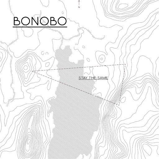 Bonobo альбом Stay The Same
