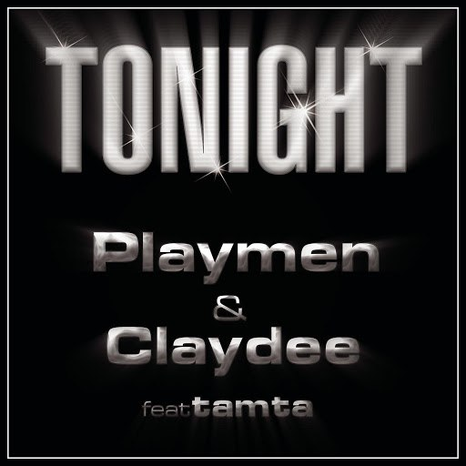 Playmen альбом Tonight (Radio Edit)