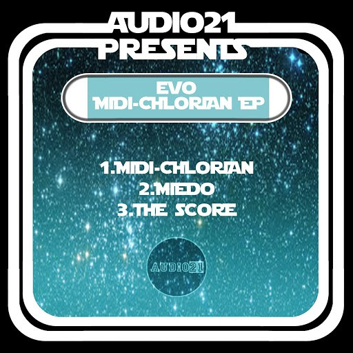 EVO альбом Midi-Chlorian EP