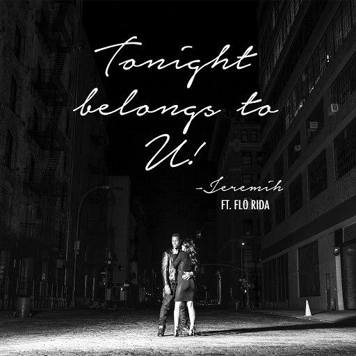 Jeremih альбом Tonight Belongs To U!