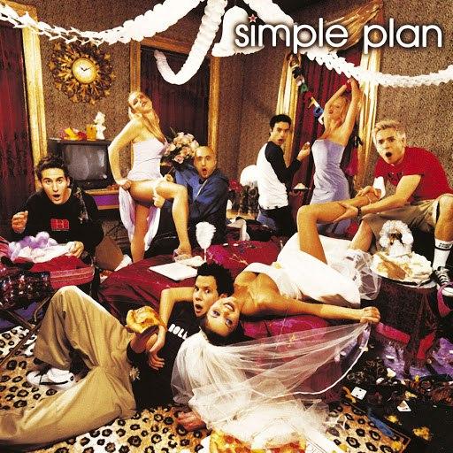 Simple Plan альбом No Pads, No Helmets...Just Balls