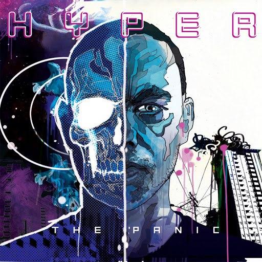 Hyper альбом The Panic