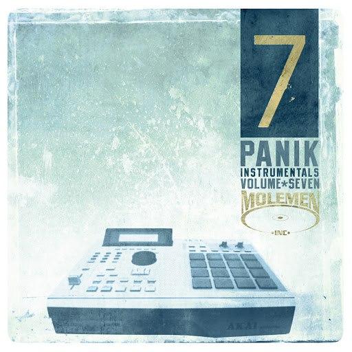 Panik альбом Instrumental 7