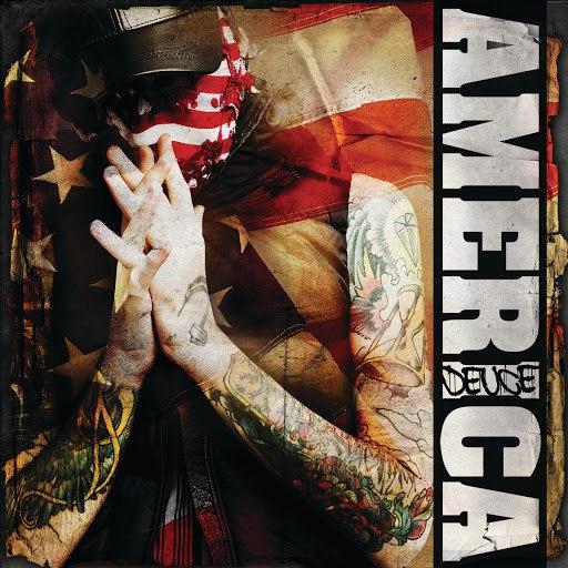 Deuce альбом America