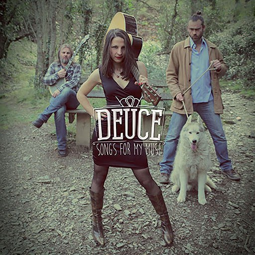 Deuce альбом Songs for My Muse