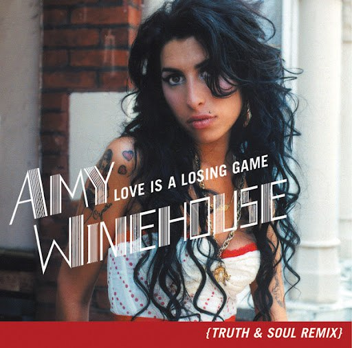 Amy Winehouse альбом Love Is A Losing Game (Truth & Soul Remix)