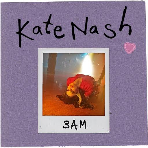 Kate Nash альбом 3AM