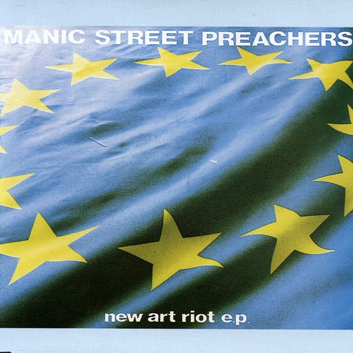 Manic Street Preachers альбом New Art Riot EP