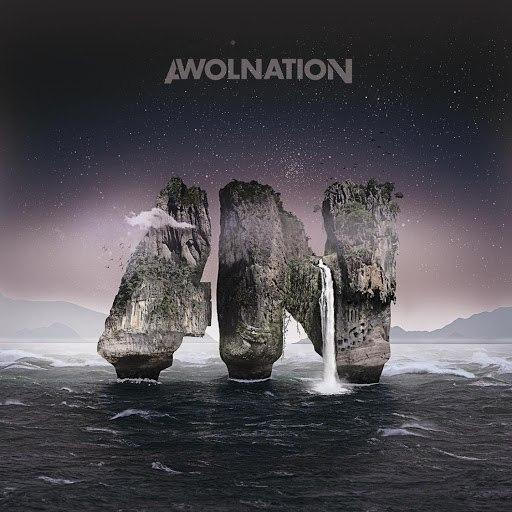 AWOLNATION альбом Megalithic Symphony