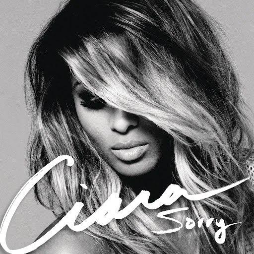 Ciara альбом Sorry