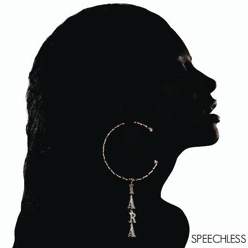 Ciara альбом Speechless