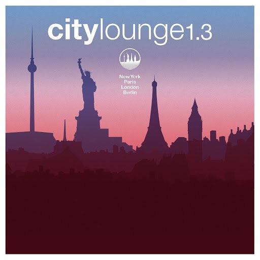 Various Artists альбом City Lounge 1.3