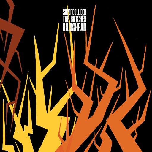 Radiohead альбом Supercollider / The Butcher