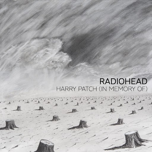 Radiohead альбом Harry Patch (In Memory Of)