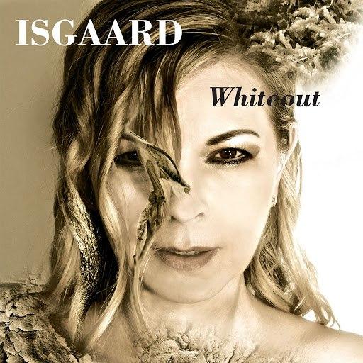 Isgaard альбом Whiteout