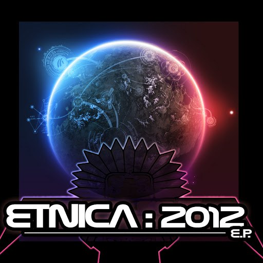 Etnica альбом 2012 EP