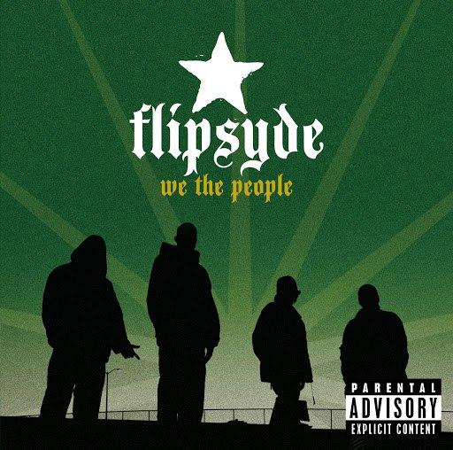 Flipsyde альбом We The People