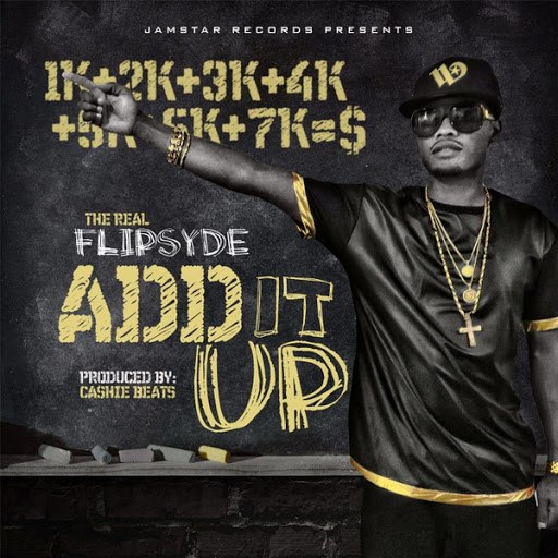 Flipsyde альбом Add It Up