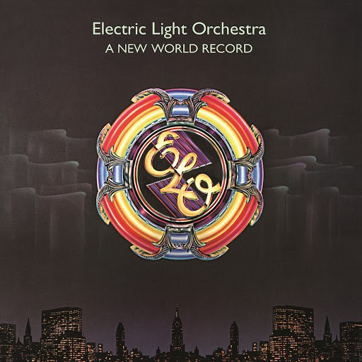 Electric Light Orchestra альбом A New World Record