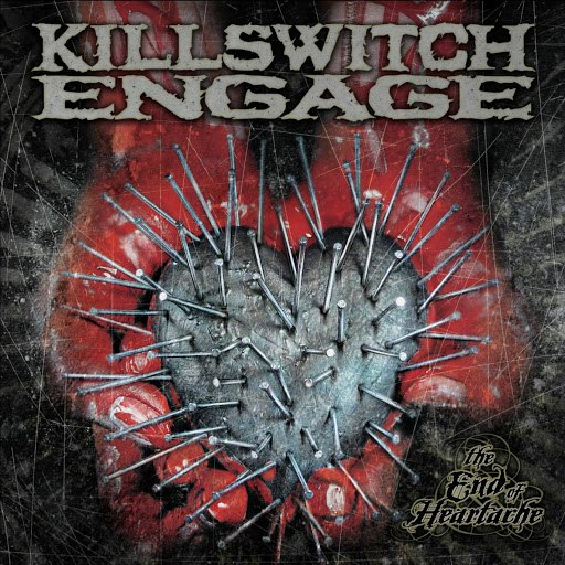 Killswitch Engage альбом The End Of Heartache