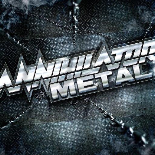 Annihilator альбом Metal