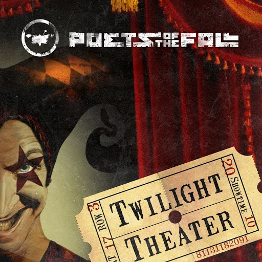 Poets Of The Fall альбом Twilight Theater