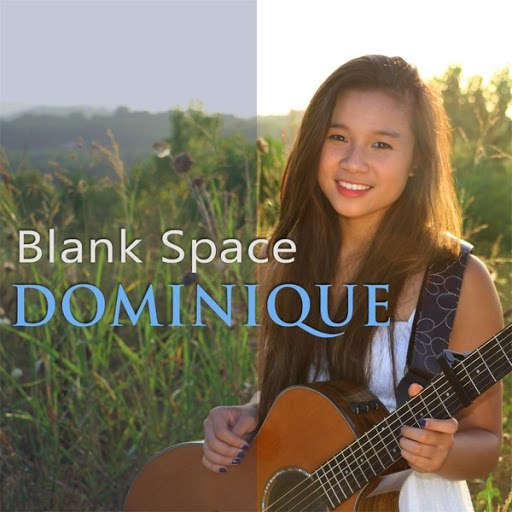 Dominique альбом Blank Space