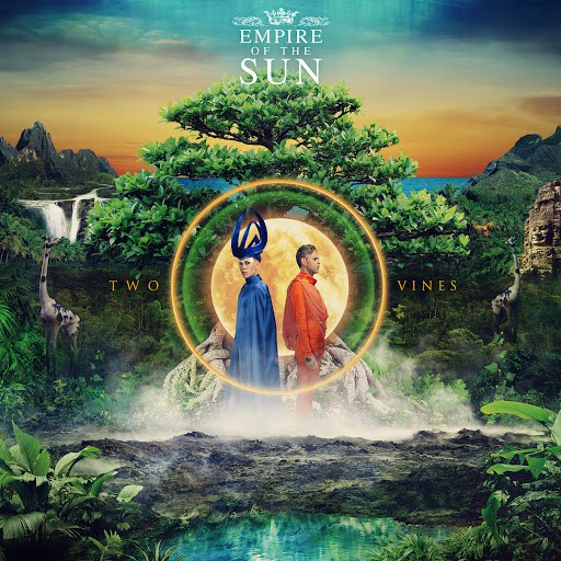 Empire Of The Sun альбом Two Vines (Deluxe)