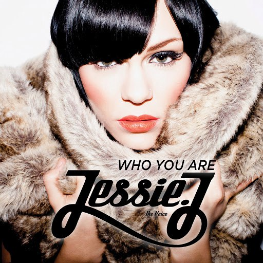 Jessie J альбом Who You Are