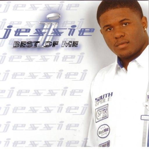 Jessie J альбом Best of Me