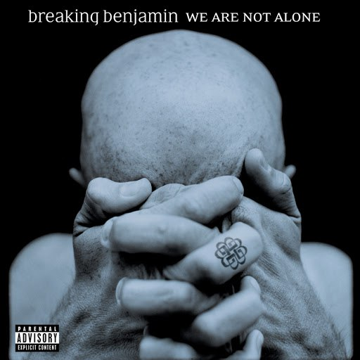 Breaking Benjamin альбом We Are Not Alone