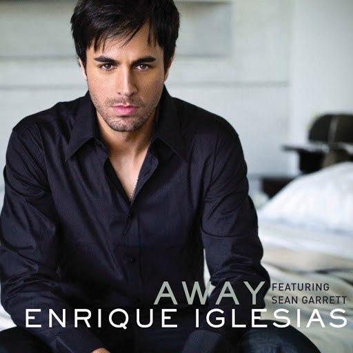 Enrique Iglesias альбом Away (Dave Audé Club Remix International)