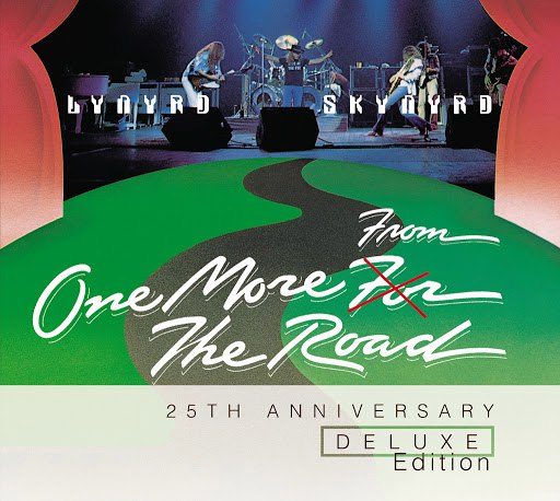 Lynyrd Skynyrd альбом One More From The Road (Deluxe Edition)