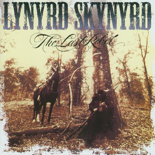 Lynyrd Skynyrd альбом The Last Rebel