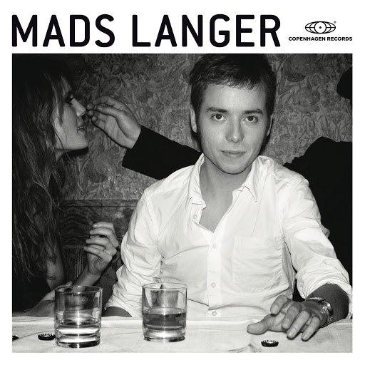 Mads Langer альбом Mads Langer
