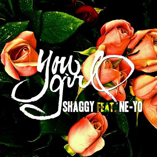 Shaggy альбом You Girl (feat. Ne-Yo)