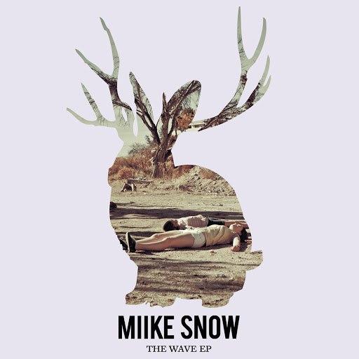 Miike Snow альбом The Wave