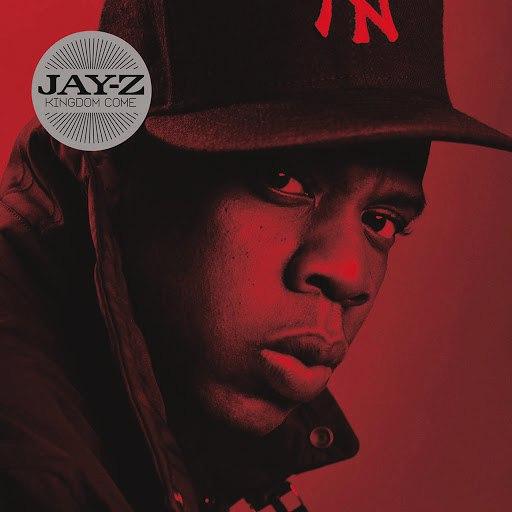 Jay-Z альбом Kingdom Come (Int'l Explicit -Super Jewel)