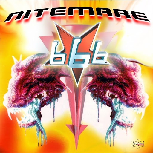 666 альбом Nitemare (Best of Full Length Versions)