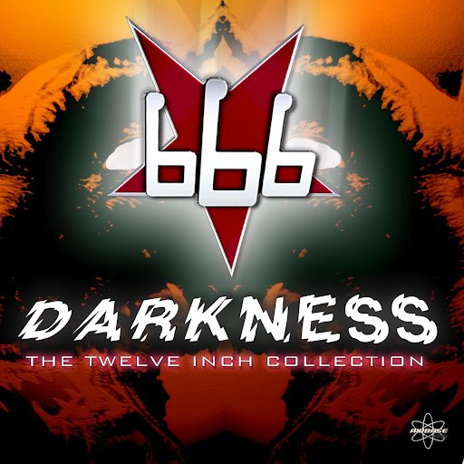 666 альбом Darkness (The Twelve Inch Collection Vol. I)