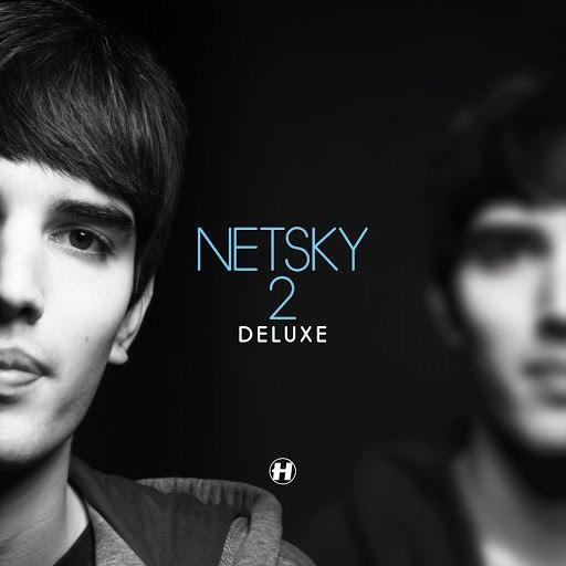 Netsky альбом 2 Deluxe