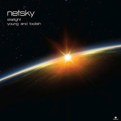 Netsky альбом Starlight