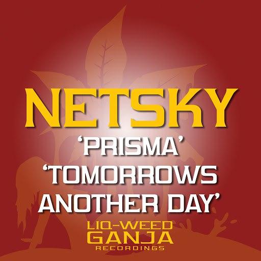 Netsky альбом Prisma / Tomorrow's Another Day