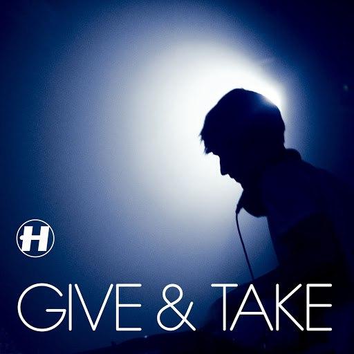 Netsky альбом Give & Take