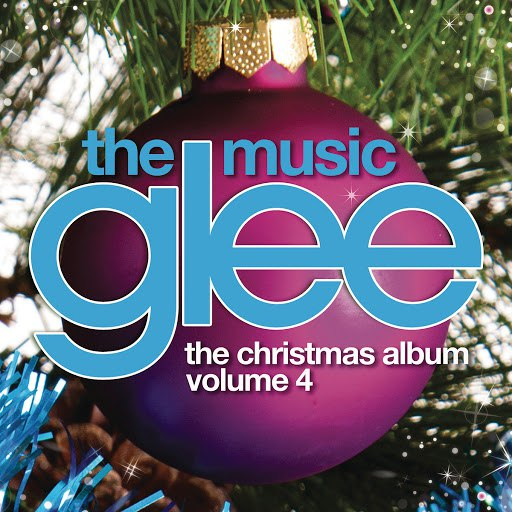 Glee Cast альбом Glee: The Music, The Christmas Album Volume 4