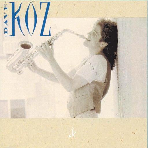 Dave Koz альбом Dave Koz